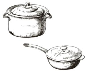 Żółty Słoń zupy